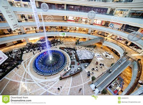 bid stock big moscow shopping mall editorial stock photo image of