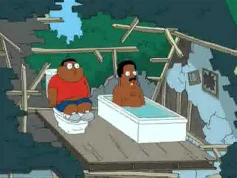family guy cleveland bathtub hotel mario intro nouns replaced with cleveland sliding