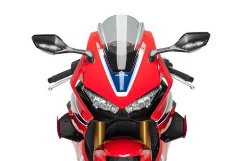 aftermarket winglets  superbikes