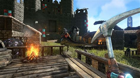 ARK Survival Evolved XBox One Preview
