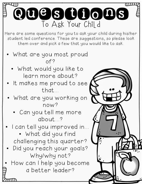 Parent Letter Student Led Conferences 25 Best Ideas About Student Led Conferences On Parent Communication