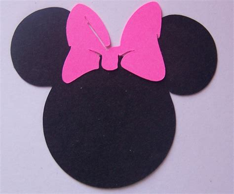 87 diy minnie mouse templates minnie mouse diy headband