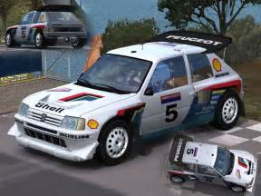 Peugeot T16 Peugeot 205 187 Confiscated Cars In Your City