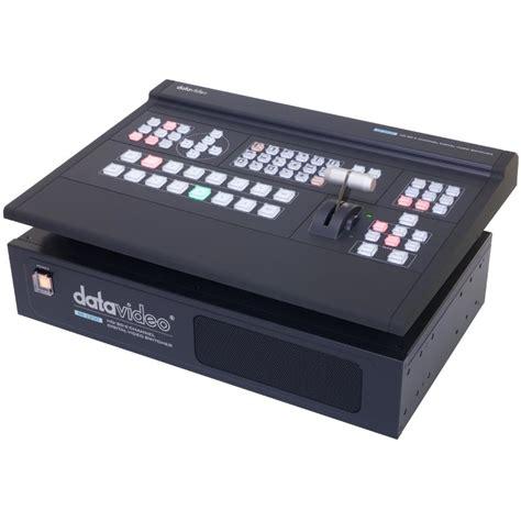 Datavideo Se 500 4 Channel Mixer Switcher se 2200 datavideo