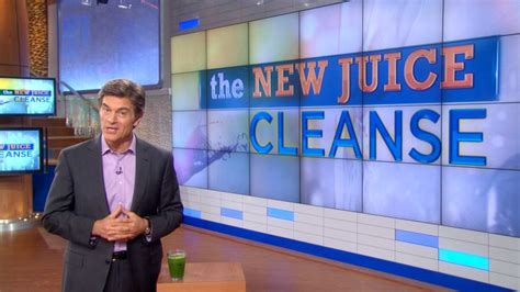 Dr Oz S Detox Cleanse Pt 2 by The New 3 Day Weekend Cleanse Pt 1 This Is Joe Cross From