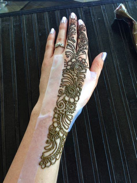 do it yourself henna tattoo 53 best do it yourself henna images on hennas