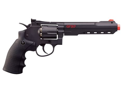 Airsoft Gun Revolver Wingun gameface wingun gf357 co2 metal airsoft