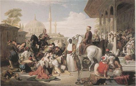 Ottoman Slaves Slaves In The Ottoman Empire