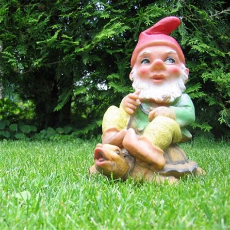 gnome in front yard 8 possibly illegal things in your front yard nakedlaw by