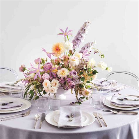floral centerpieces wedding centerpieces martha stewart weddings