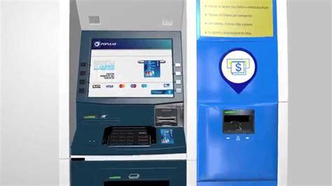 banco santander cajeros 191 c 243 mo realizar dep 243 sitos tarjeta en cajeros