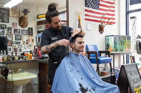 haircut chicago cheap barber shop guide to the best spots for a shave and haircut