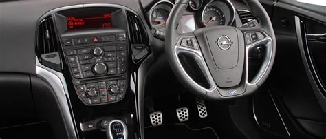opel astra opc interior the opel astra from a hatch to the sport opc auto