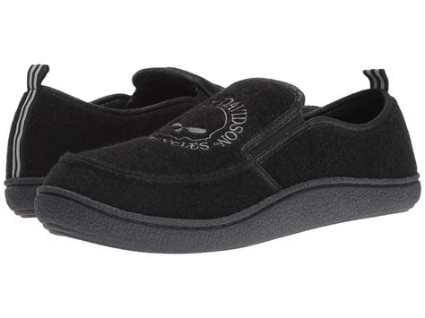 harley davidson house shoes harley davidson slippers 28 images harley davidson 174 igloo fleece slippers sears