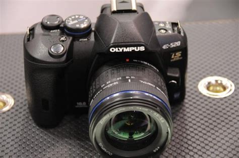 olympus rumors some olympus rumors new ep 3 and e520 replacement