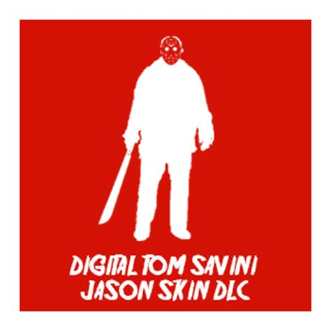 Kaos 3d Square Jason Vorhees friday the 13th the backerkit