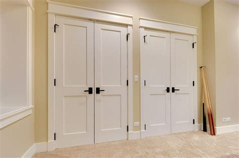Interior Wardrobe Doors Custom Closet Doors Wooden Steveb Interior Custom Closet Doors In Fascinating Options