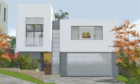 home designs and architecture concepts architect design 3d concept cube house seaforth