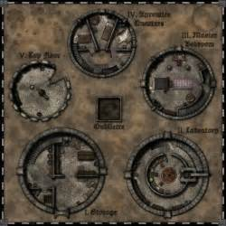 Arena Floor Plans A Wizard S Tower D Amp D Maps Pinterest Photos View