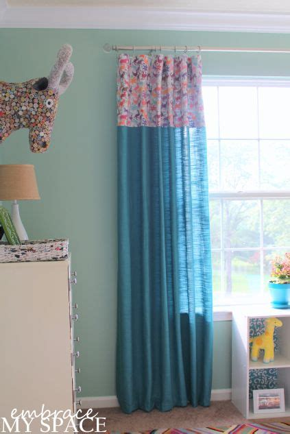 curtains in nursery 325 best images about diy projects on pinterest