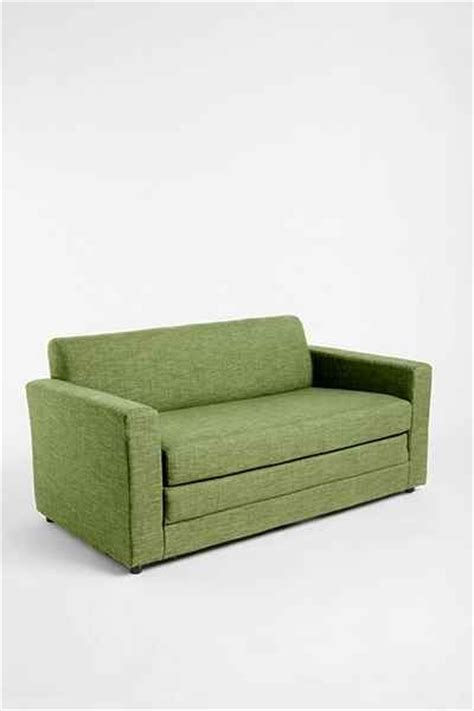 sofa bed urban outfitters anywhere sofa green urban outfitters reading stories