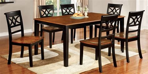 craftsman  piece rectangle extension dining sets  arm