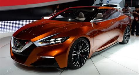 2016 Nissan Maxima Nismo 2016 Nissan Maxima Nismo Price Specs Release Date