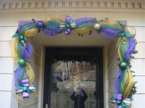 mardi gras for sale sale last one whimsical mardi gras garland deco mesh