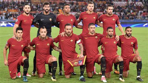 Calendario As Roma As Roma 187 Squad 2014 2015