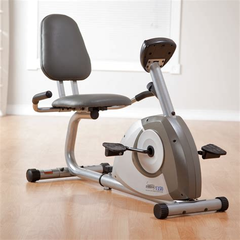 best recumbent bike reviews for your best