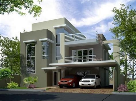 cheap 2 story houses 25 best ideas about two storey house plans on