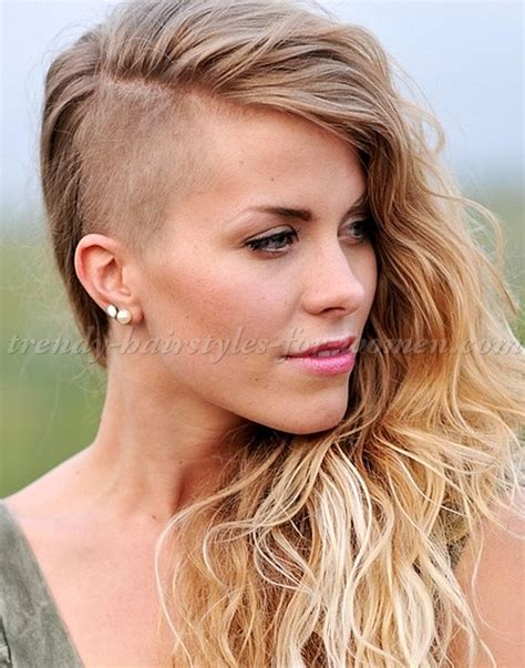 long undercut hairstyle women long hairstyles other undercut hairstyle for long hair