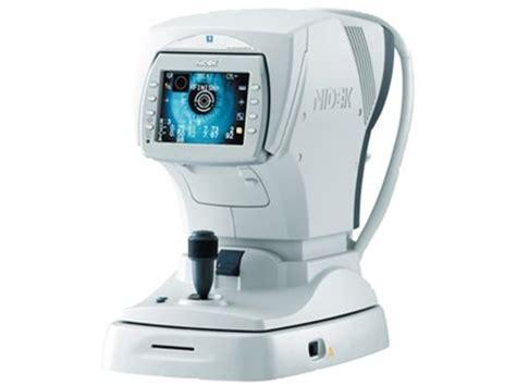Auto Refraktometer Autorefractor Genggam Keratometer ark 530a autorefractor keratometer user reviews comparison beye eye care s marketplace