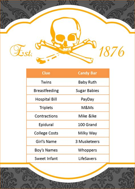 theme names for games how to throw halloween baby shower my practical baby