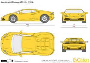 Dimensions Of A Lamborghini Lamborghini Huracan Dimensions 2017 Ototrends Net