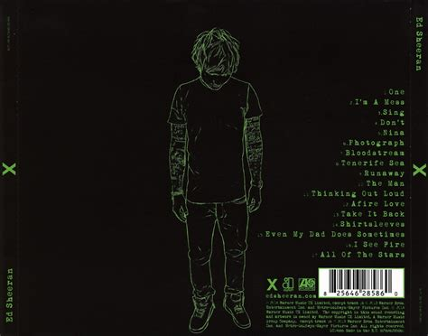 ed sheeran x album download mp3 free download ed sheeran x deluxe edition 2014 cdrip