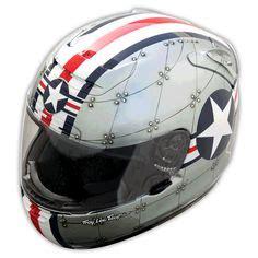 astro boy hair or helmet masei 830 ironman us flag patriot armor dot ece hjc arai