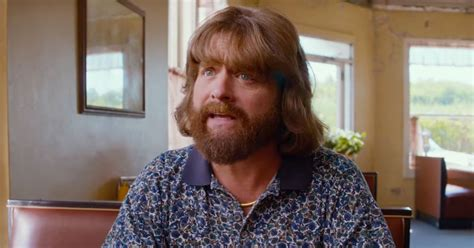 zach galifianakis masterminds masterminds looks absurd with hair to match vulture