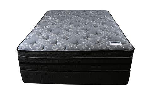 englander limited edition pillow top mattress