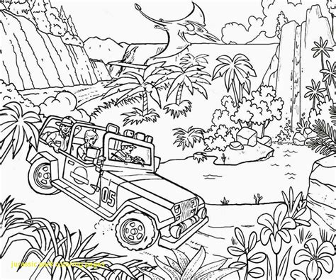 coloring pages lego jurassic park jurassic park coloring pages with free printable jurassic