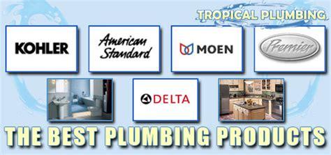 tropical plumbing orlando plumbing company orlando