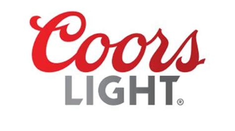 does coors light have yeast coors light logo change monarch beverage company