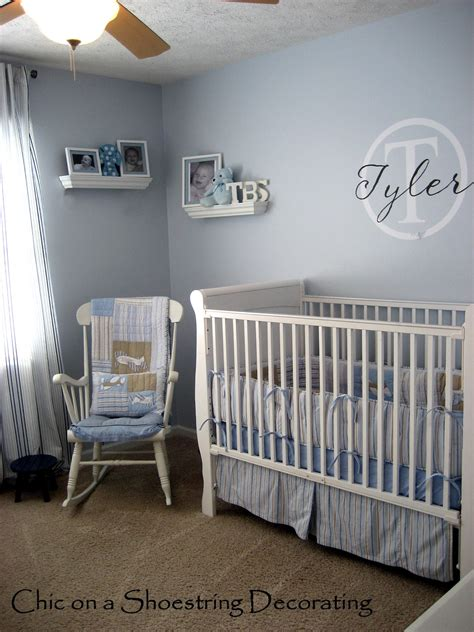 Bedroom Design For Baby Boy Fantastic White Wooden Rocking Chair And White