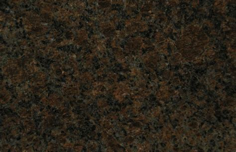 Coffee Brown Granite Countertops by Coffee Brown