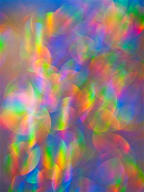 Rainbow Effect Swarovky 13 rainbow bokeh bokeh formed by swarovski ch flickr