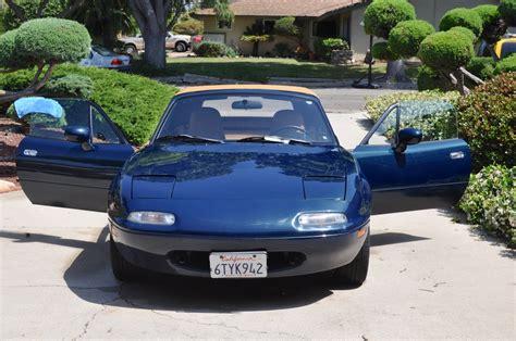 mazda miata 1996 1996 mazda mx 5 miata pictures cargurus