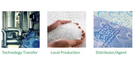 Plastik Enviplast intera lestari polimer pt