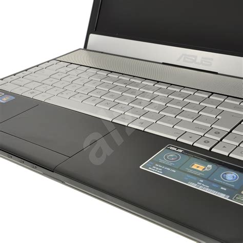 Laptop Asus N55sf asus n55sf s1207v notebook alza cz