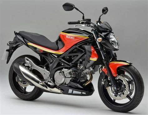 Suzuki Sfv650 Gladius Specs Suzuki Sfv 650 Gladius Barry Sheene