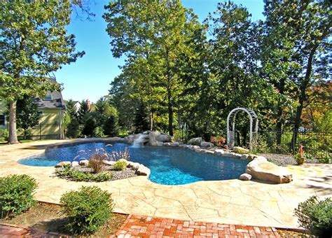 aquascape pools gallery westborough ma swimming pool aquascape pool